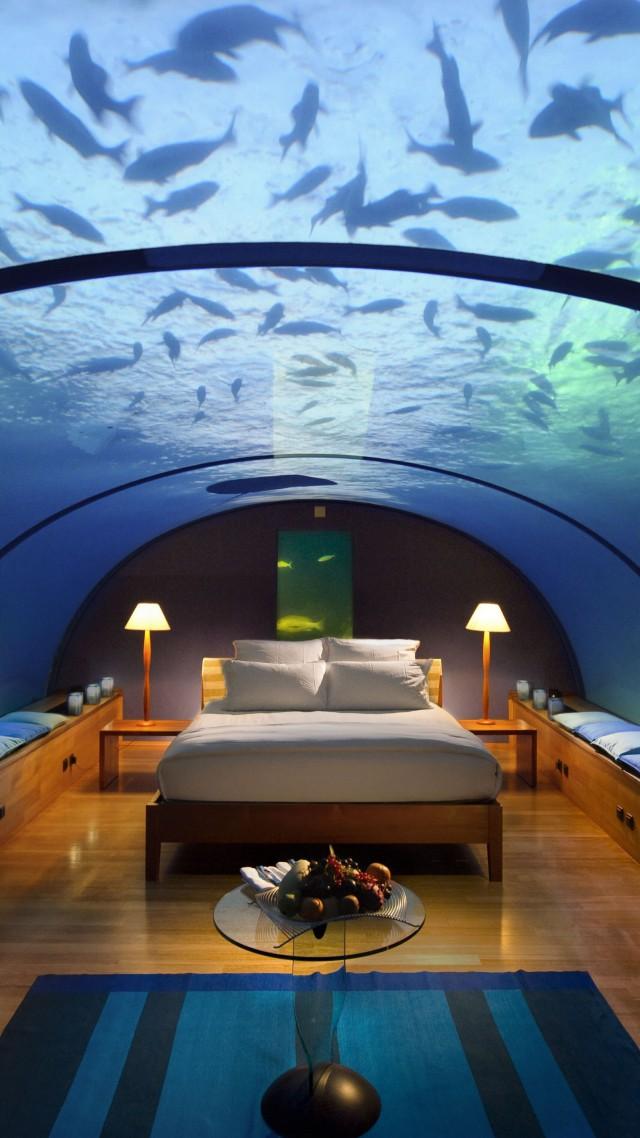 Wallpaper Conrad Maldives Rangali Island Hotel Best
