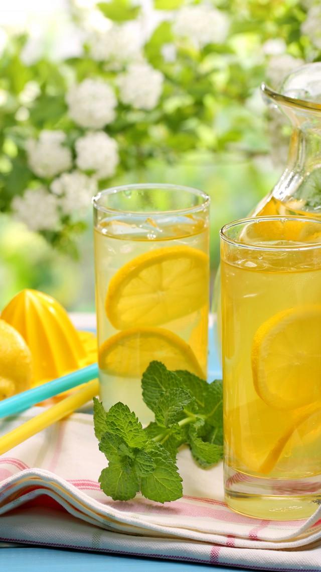 Wallpaper Lemonade Drinks Cocktails Juice Summer Sun
